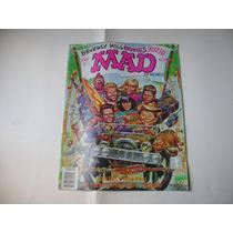 Beverly Hills #12 Año 2 Revista Mad Comic