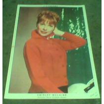 Shirley Mc Claine