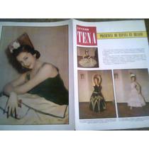Suplemento Revista Impacto Años 50,60´s De Lucero Tena