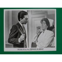 1965 Enrique Guzman Especialista En Chamacas Foto Original 1