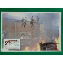 Superman Iv Christopher Reeve Original Cartel De Cine