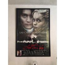 Poster De Cine Enmarcado