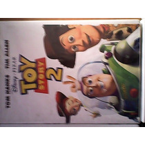 Toy Story 2 Pelicula Infantil Walt Disney Black0012010
