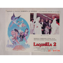 Lagunilla 2 Lucha Villa Leticia Perdigon Hector Suarez