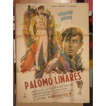 Palomo Linares, Sebastian Palomo Poster