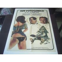 Poster Im Photogenic Sono Fotogenic Gassman Tognazzi D Risi