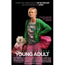 Poster (28 X 43 Cm) Young Adult