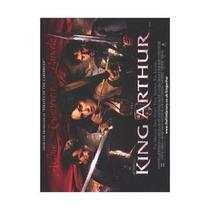 Poster (28 X 43 Cm) King Arthur