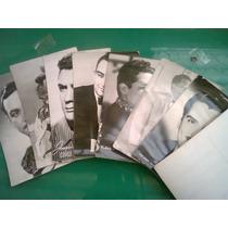 Artistas Hombres Fotos En Postales De Colección Vv4