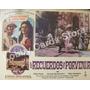 Lobby Cards,carteles,renato Savaroti,peliculas