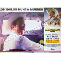 Lobby Cards,carteles,pedro Infante,peliculas