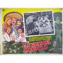 Lobby Cards.carteles.jose Elias Moreno.peliculas