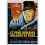 Posters Mini De Cine Western Vintage - Sav7 Cin7