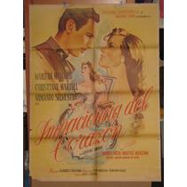 Impaciencia Del Corazon, Christian Martell Y Armando Poster