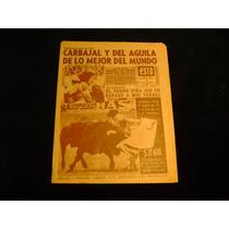 Guadalajara Gano Al Imperio Periodico Esto 2 De Enero 1963