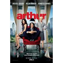 Poster (28 X 43 Cm) Arthur