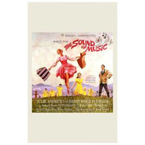 Poster (28 X 43 Cm) The Sound Of Music