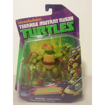 Tortuga Ninja Michael Angelo