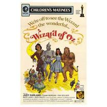 La Mago De Oz Cartel Impresión