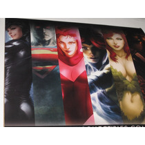The Art Of Sideshow Collectibles Calendario 2013