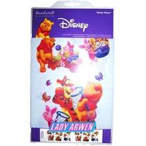 Wall Stickers Sticker Original Disne Winnie Pooh Calcomanias