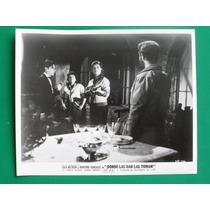 1957 Lola Beltran Donde Las Dan Las Toman Foto Original 3