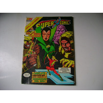 Supercomic #373 1984 Editorial Novaro Comic