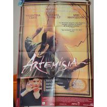 Poste Artemisia Valentina Cervi Michel Serrault Agnes Merlet