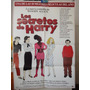 Poster Los Secretos De Harry Woody Allen Demi Moore 1997