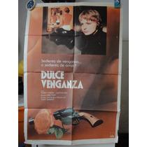 Poster Dulce Venganza Karen Young Clayton Day Tony Garnett