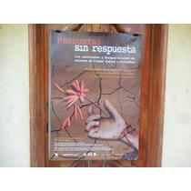 Rafael Montero, Preguntas Sin Respuesta, Poster De Cine
