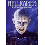 Posters De Terror Hellraiser Nekromantik Puppet Master Etc.