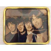 Fotografía Original Los 4 Beattles Articulo Alta Colección