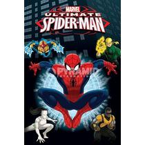 Spiderman Cartel - Marvel Heroes 61cmx 91.5cm Maxi