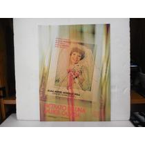 Alma Muriel, Retrato De Una Mujer Casada, Cartel De Cine
