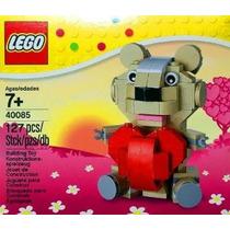 Lego Temporada Set # 40085 Del Oso De Peluche