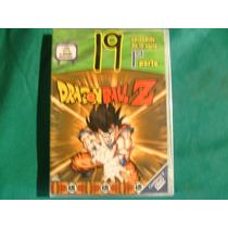 Dragon Ball Z Serie De 19 Capitulos Nueva Remate