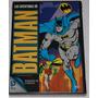 Las Aventuras De Batman. Serie Animada