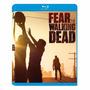 Fear The Walking Dead Primera Temporada 1 Uno Serie Blu-ray