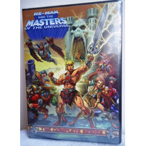 He-man And The Masters Of The Universe, Serie De Tv 2002 Dvd