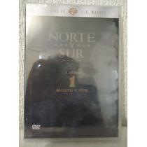 Norte Y Sur Libro 1, Uno. Primer Libro, Serie De Tv En Dvd