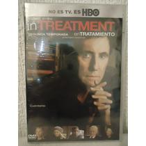 En Tratamiento, In Treatment Temporada 2, Dos En Dvd
