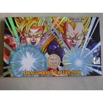 Dragon Ball Serie Completa Dvd