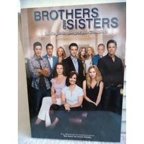 Brothers And Sisters Temporada 2, Dos. Serie De Tv En Dvd