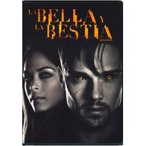 La Bella Y La Bestia . Beauty And The Beast Serie Tv En Dvd