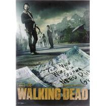 The Walking Dead Quinta Temporada 5 Cinco , Serie Tv Dvd