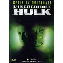 Increible Hulk Temporada 1 Español Latino