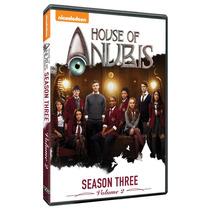 House Of Anubis Temporada 3 Volumen 2 Serie De Tv En Dvd