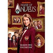 House Of Anubis Temporada 2 Volumen 1 Serie De Tv En Dvd