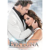 Eva Luna , Telenovela Mexicana Disco Tv Dvd